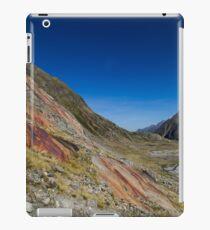 Red Stone iPad Case/Skin