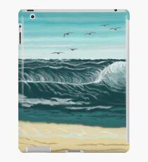 Seascape iPad Case/Skin