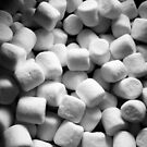 Marshmallows I by DearMsWildOne