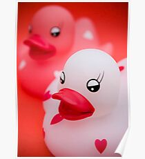 Ducky Poster
