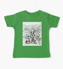 Army Of Darkness Baby Tee