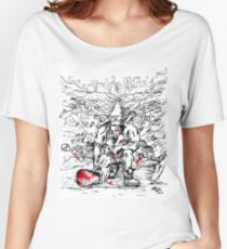 Army Of Darkness Women's Relaxed Fit T-Shirt