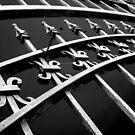 Gate by Michael  Herrfurth