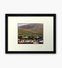 Dingle Framed Print