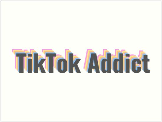 Tiktok Aesthetic Icon Pink Hot Tiktok 2020