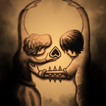 Dance of Death by Rustyoldtown