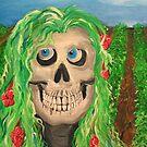 Berry Undead by Garrett Nichols