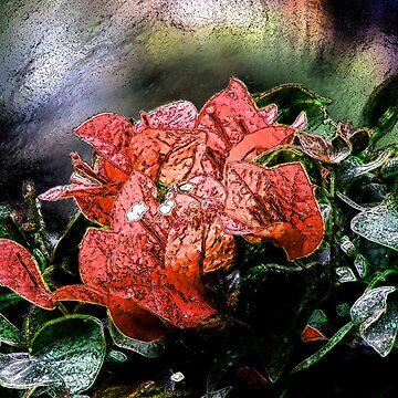 Leafy Buds of Glory 4 by Marker2ndLT