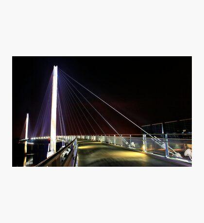 Bridge 2 Photographic Print