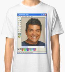 Nett, cool, wow Classic T-Shirt
