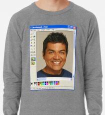 Nett, cool, wow Leichtes Sweatshirt