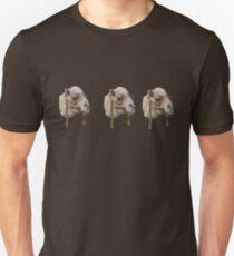Khajuraho Camel T-Shirt T-Shirt