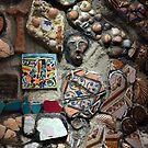 mosaic art by sledgehammer