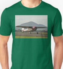 Cessna 195,Avalon Airshow,Australia 2015  Unisex T-Shirt