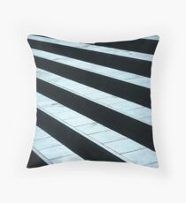 almost there! Throw Pillow