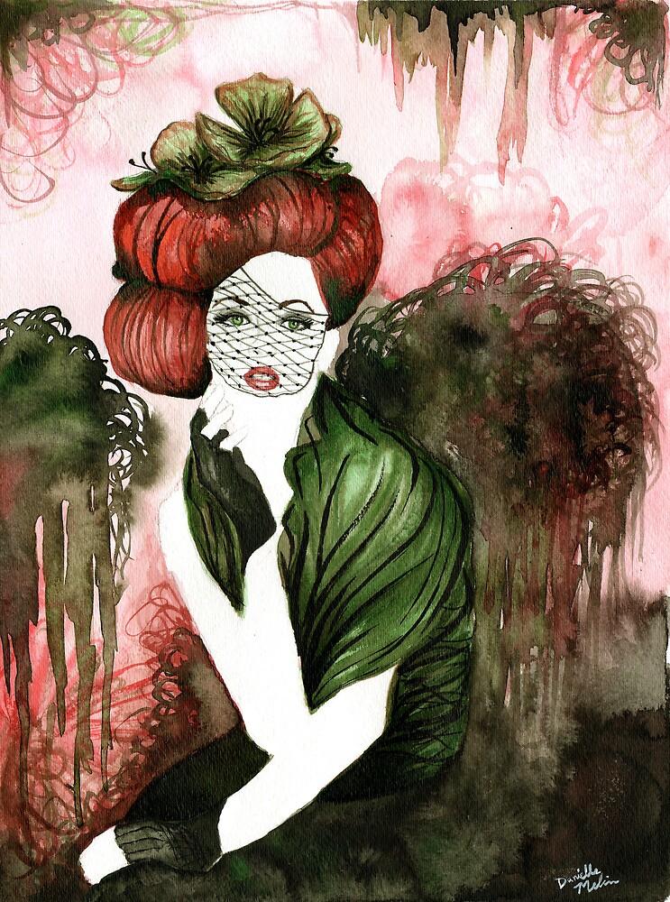 Madame by Danielle Melin