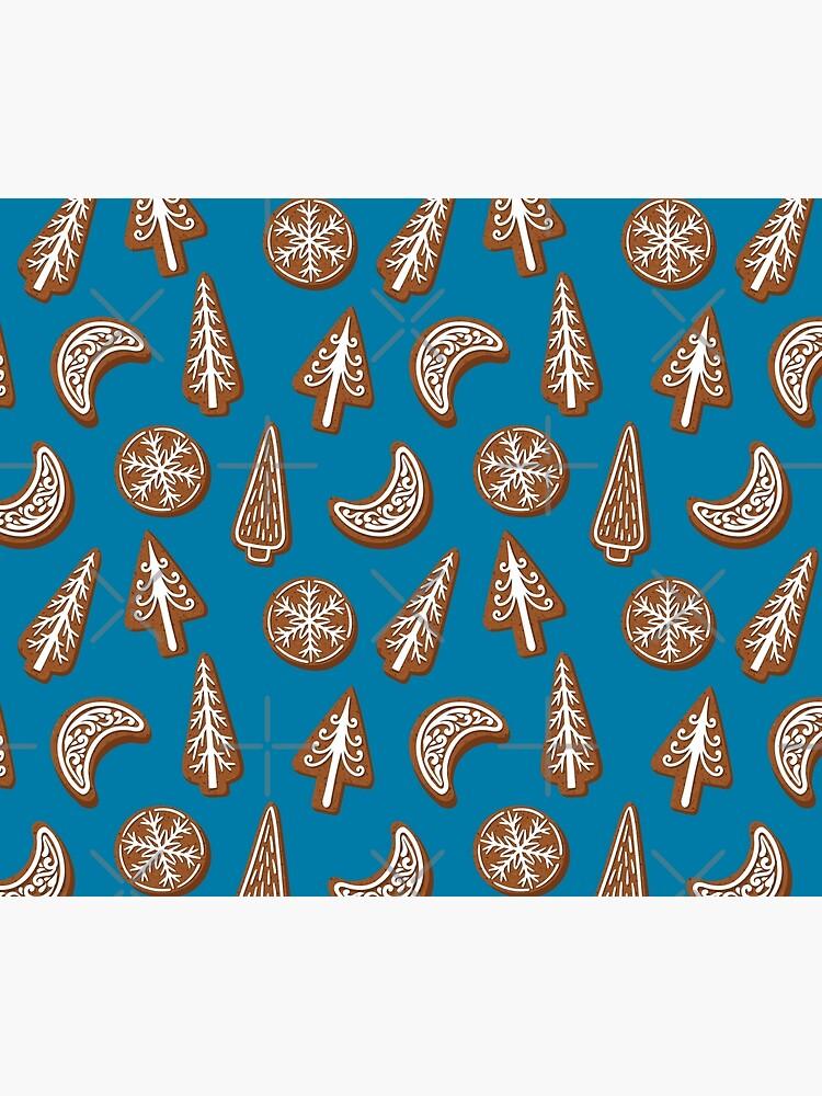Christmas cookies by katerinamk