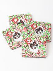 Gato Coasters
