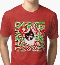 Gato Tri-blend T-Shirt