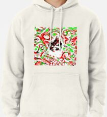 Gato Pullover Hoodie