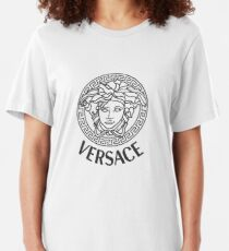 Medusa Merch Slim Fit T-Shirt