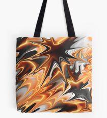 Orange And More Tote Bag