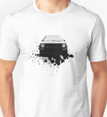 MK2 Golf Front Unisex T-Shirt
