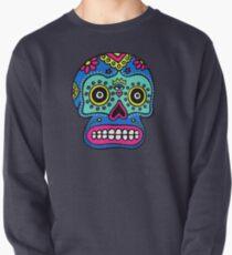 Mexican Skull Pullover