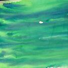 Green water by kainaatcreation