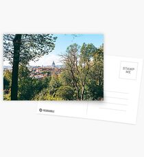 Rome, Italy - 2019 Postcards