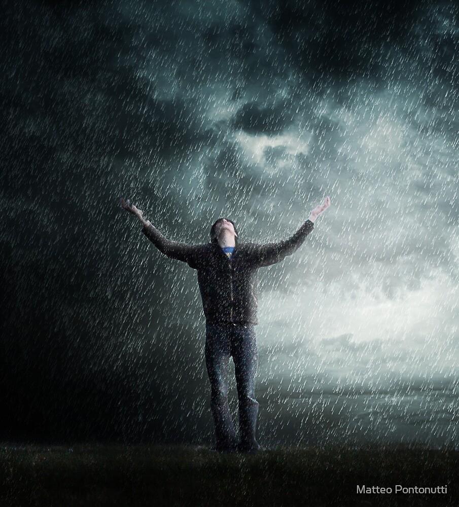 The Rain by Matteo Pontonutti