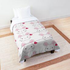 Kawaii Bunny Comforter