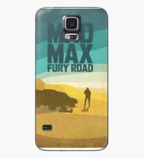Mad Max Fury Road Case/Skin for Samsung Galaxy