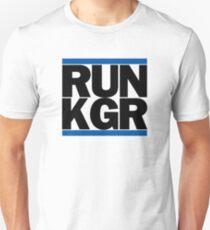 Running Man Kang Gary 'RUN KGR' Unisex T-Shirt