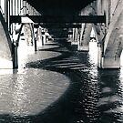 Under the Bridge by Sara Johnson