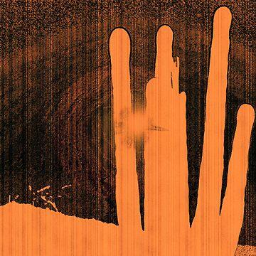 Saguaro Southwest Sparkle 2 by Marker2ndLT