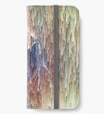 Ghost XIII iPhone Wallet/Case/Skin