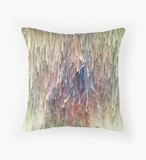 Ghost XIII Throw Pillow