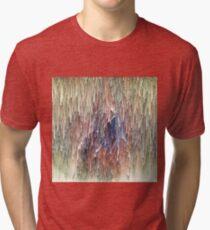 Ghost XIII Tri-blend T-Shirt