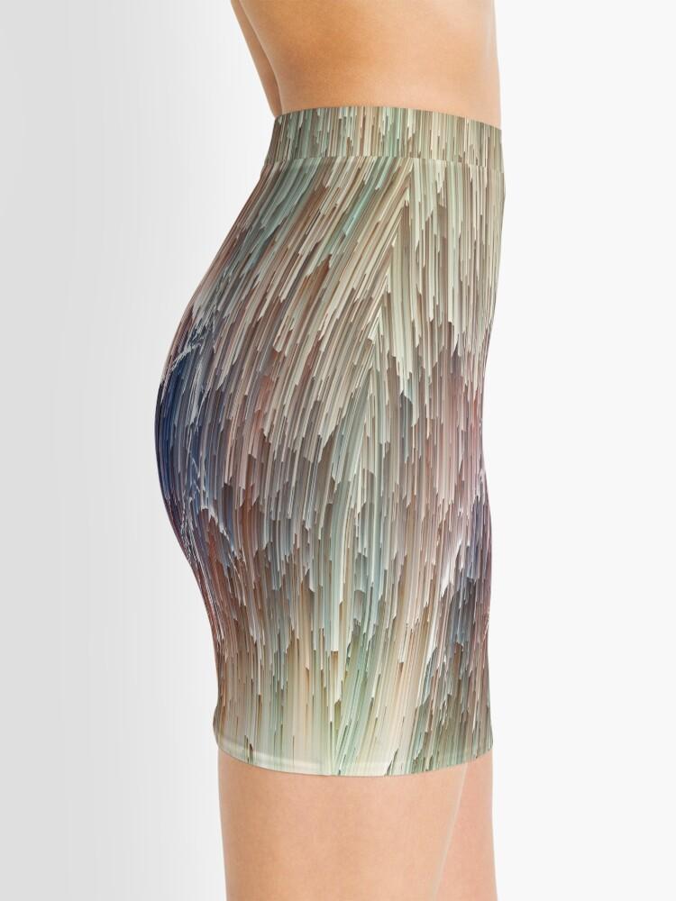 Alternate view of Ghost XIII Mini Skirt