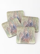 Ghost XIII Coasters