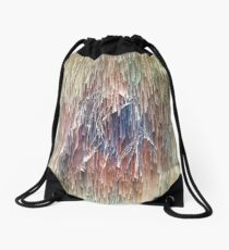 Ghost XIII Drawstring Bag
