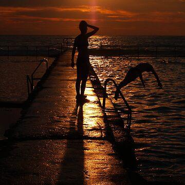 Morning's precious light by JuileeP