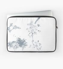 Sumi-e inspired (01) Laptop Sleeve