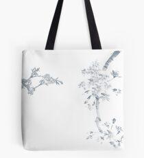 Sumi-e inspired (03) Tote Bag