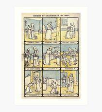 Achille Lemot 1902 4 Art Print