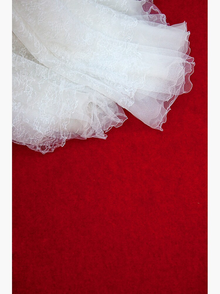 Wedding Dress Detail - Tres by rogues70