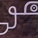 «signo 11 blanco» de ojolo