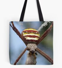 I Love Wrapping Presents! Tote Bag