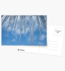 Skycicles Postcards